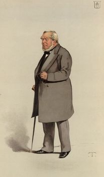 English developer Charles James Freake