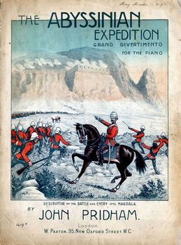 The Abyssinian Expedition