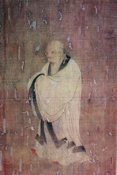 Lao Tzu, Chinese philosopher and sage