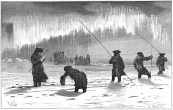 Expedition in Finland, 1736