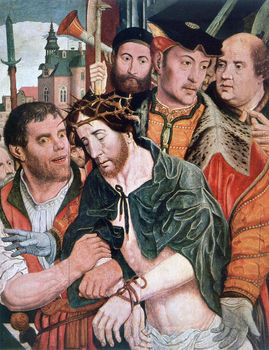 Ecce Homo, 1520, painting
