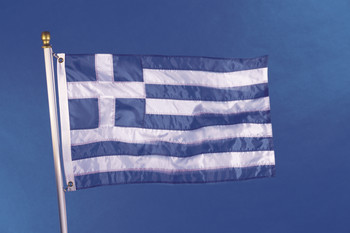 Greecian Flag