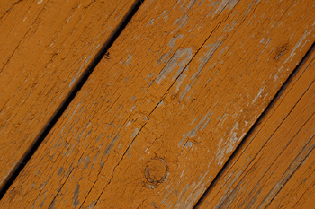 Close-up of wood planks