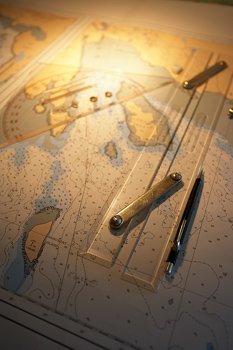 Navigational maps and tools
